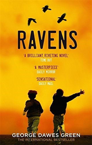 Ravens - New Book Dawes Green, George